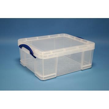 """Kunststoff-Box """"Sierra"""""""