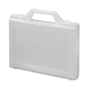 "Kunststoff-Koffer ""Durio"""