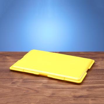 """Versandbox """"Yellow"""""""