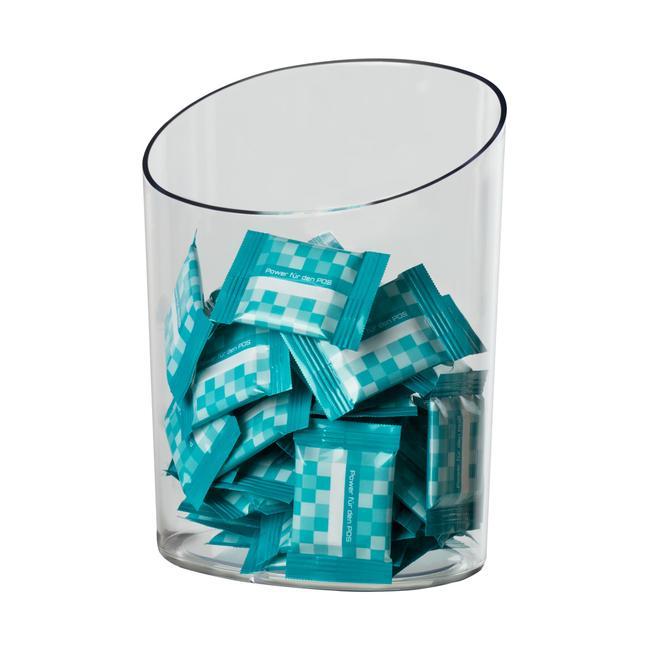 Kunststoff-Schütte