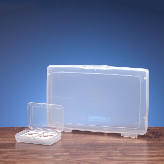 """Kunststoff-Box """"102"""" und """"191"""""""