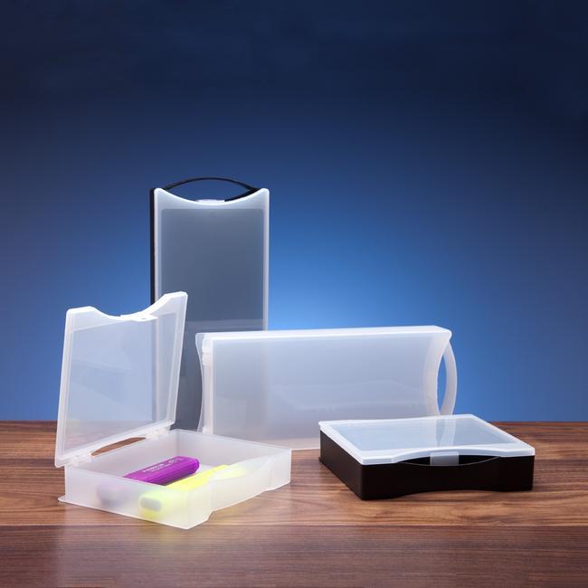 "Kunststoff-Box ""Ciro"""