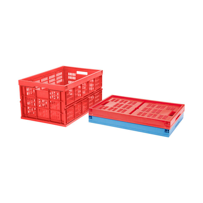 "Klappbox ""Big"" aus Kunststoff 60 Liter"
