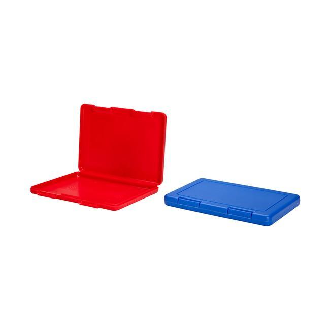 Multi-Boxen mit 2 Klickverschlüssen